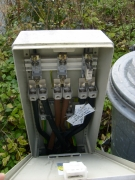Rekonstrukce elektroměrévého rozvaděče